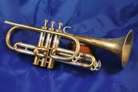 Kronor trumpet